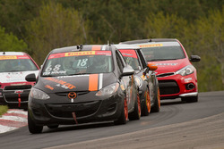 #68 Breathless Racing Mazda 2: Ted Hough
