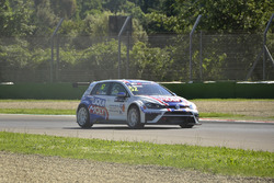 Хорди Жене, Team Engstler, Volkswagen Golf GTI TCR