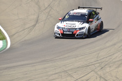 Джанни Морбиделли, West Coast Racing, Honda Civic TCR