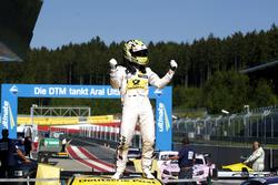 Winnaar Timo Glock, BMW Team RMG, BMW M4 DTM