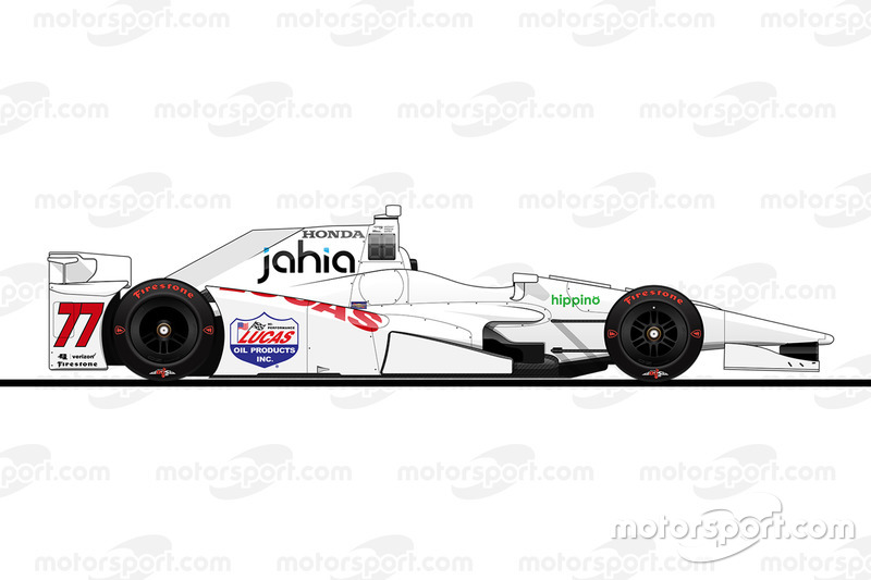 Startposition 10: Oriol Servia (Schmidt-Honda)