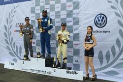 Volkswagen Polo Cup: Jiangsu