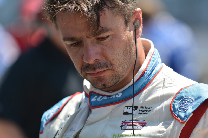 Ориоль Сервия, Schmidt Peterson Motorsports Honda (примет участие в трех этапах)