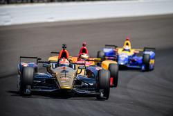 Джеймс Хінчкліфф, Schmidt Peterson Motorsports Honda