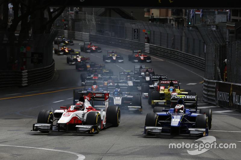 Monaco - C2