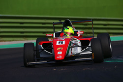 Mick Schumacher, Prema Power Team