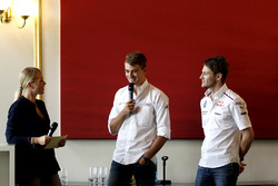 Intervista con Nico Müller and Marco Wittmann