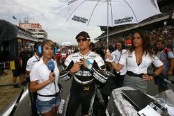 Sete Gibernau, Grupo Francisco Hernando Ducati