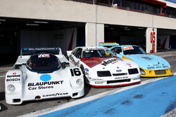 Porsche 956, Ford Grand Am, Porsche