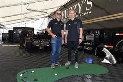 Spencer Pigot, Ed Carpenter Racing Chevrolet, Ed Carpenter