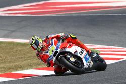 Андреа Янноне, Ducati Team