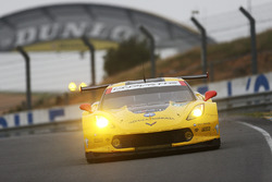 #63 Corvette Racing - GM Chevrolet Corvette C7R: Jan Magnussen, Antonio Garcia, Ricky Taylor