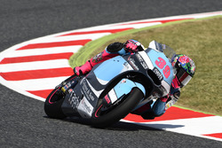 Luis Luis Salom, SAG Racing Team, SAG Racing Team