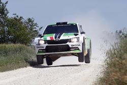 Test Skoda Italia Motorsport