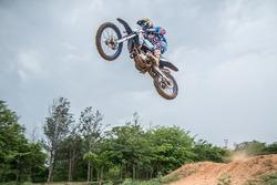 Aravind KP Dakar Tanıtım