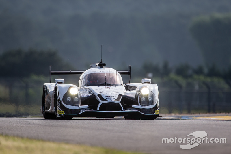 #31 Extreme Speed Motorsports - LMP2