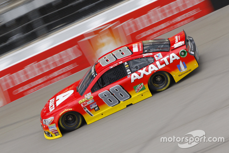 #4: Axalta von Dale Earnhardt Jr., Hendrick Motorsports