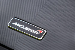 Classic Grand Tour: Logo McLaren 675LT