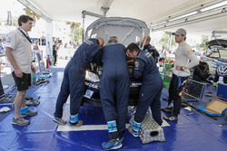 Mechaniker: Volkswagen Motorsport
