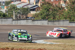 Mauro Giallombardo, Stopcar Maquin Parts Racing Ford, Mariano Werner, Werner Competicion Ford