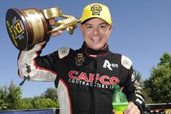 Top Fuel pemenang Steve Torrence