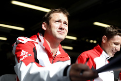 Ник Тэнди, #91 Porsche Motorsport Porsche 911 RSR