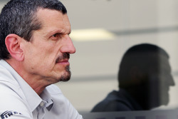 Guenther Steiner, Haas F1 Team Prinicipal