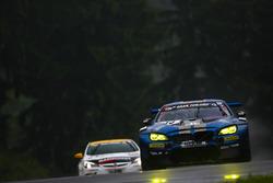 #35 Walkenhorst Motorsport, BMW M6 GT3: Matias Henkola, Michele Di Martino, Daniela Schmid