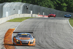 #2 CRP Racing Audi R8: Kyle Marcelli