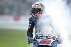 Ganador Jack Miller, Marc VDS Racing Honda