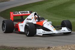 Stoffel Vandoorne, McLaren Honda MP4/6