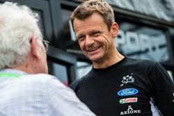 Ola Floene, M-Sport Ford Fiesta WRC