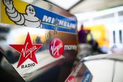 Logos DS Virgin Racing