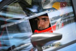 Daniel Sordo, Hyundai i20 WRC, Hyundai Motorsport