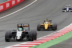 Nico Hulkenberg, Sahara Force India F1 VJM09