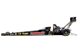 Don Schumacher Racing Top Fuel dragster