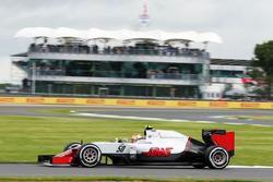 Charles Leclerc, Pilota collaudatore Haas F1 Team VF-16