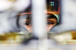 Esteban Ocon Renault Sport F1 Team R16 testrijder