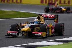 Antonio Giovinazzi, Prema Racing e Pierre Gasly, Prema Racing