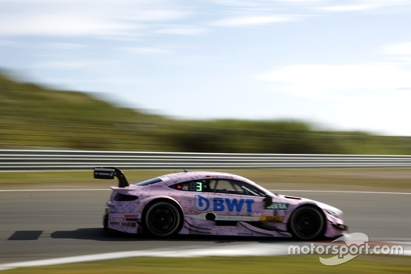 3. Christian Vietoris, Mercedes-AMG Team Mücke, Mercedes-AMG C63 DTM