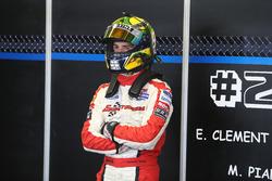 #12 Eurointernational Ligier JSP3 Nissan: Андреа Дромедарі, Фабіо Манчіні, Роман Русінов