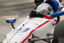 Лука Філіппі, Dale Coyne Racing Honda
