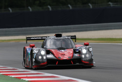 #4 Oak Racing, Ligier JSP3 - Nissan: Jean-Marc Merlin, Erik Maris