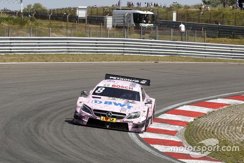 14. Christian Vietoris, Mercedes-AMG Team Mücke, Mercedes-AMG C63 DTM