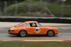 1970 Porsche 911E/S