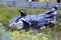 Crash: Koenigsegg One:1