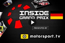 Inside Grand Prix Deutschland 2016