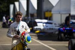 Oliver Rowland, MP Motorsport