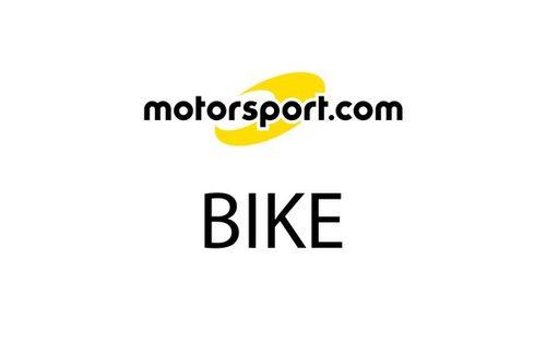 Other bike