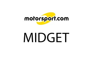 Midget USAR: USAR's Sammons enters Midget Indoor event